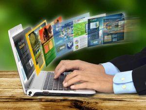 Разработка и продвижение web сайтов